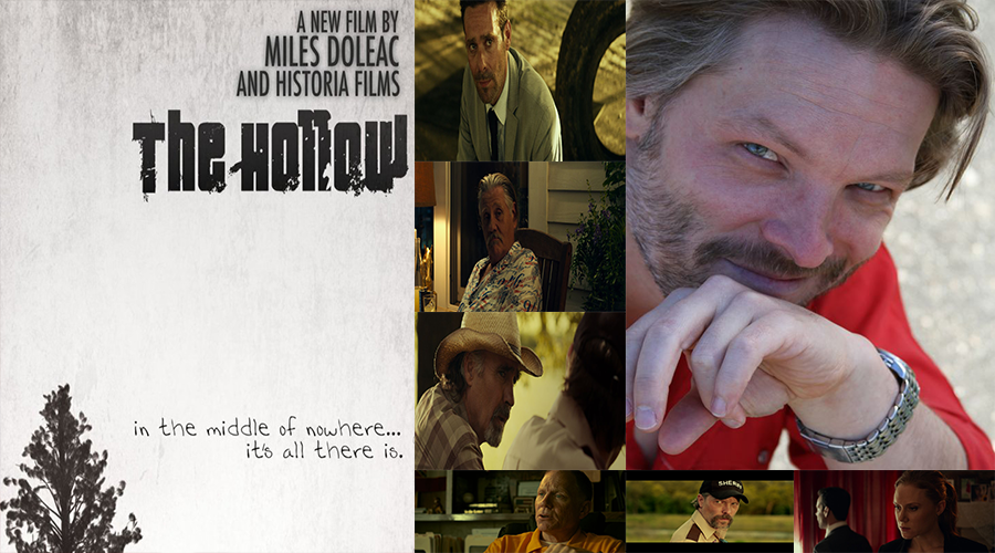 The Hollow and History in Film with Miles Doleac